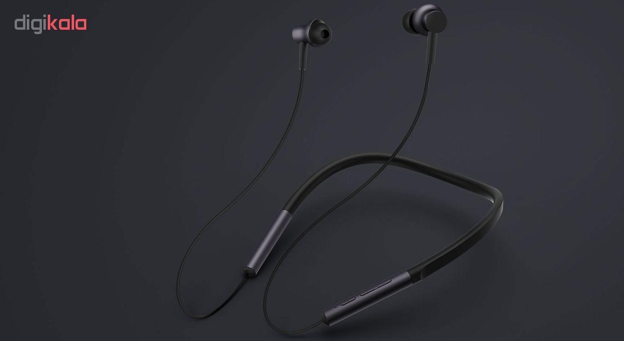 هدفون بی سیم شیائومی مدل Mi Bluetooth Neckband main 1 8