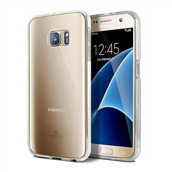 کاور گوشی مدل JELL1 مناسب برای گوشی موبایل سامسونگ galaxy s7 edge