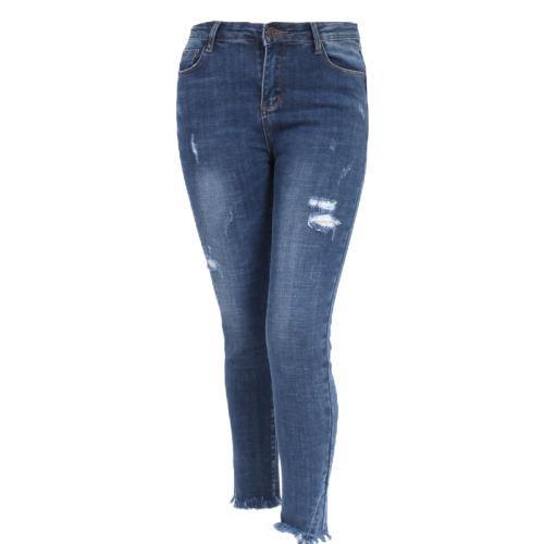 شلوار جین زنانه  مدل 793-115-A