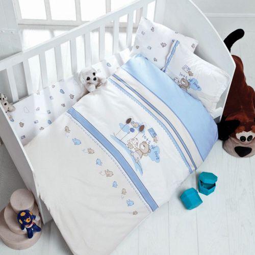 سرویس روتختی نوزادی 4 تکه  لوکا پاتیسکا مدل Escap