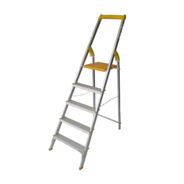 نردبان 5 پله مدل z 114