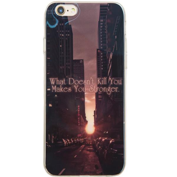 کاور Romantic dawn مناسب برای گوشی موبایل اپل آیفون 6plus