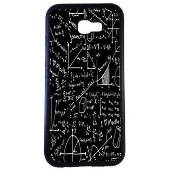 کاور طرح ریاضی کد 0481 مناسب برای گوشی موبایل سامسونگ Galaxy a5 2017