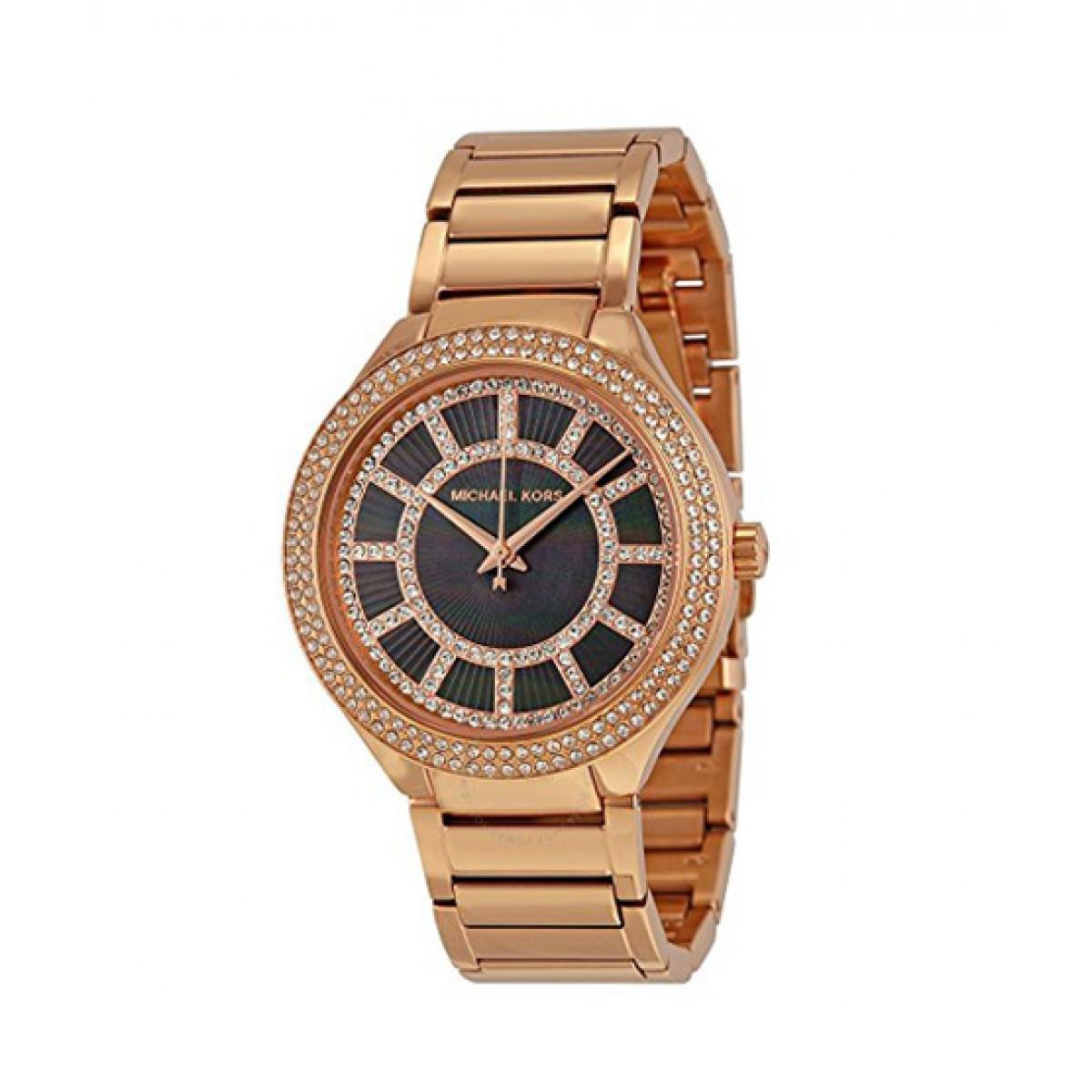 ساعت مچی عقربه ای زنانه مایکل کورس مدل MK3397
