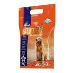 غذای خشک پروبیوتیک سگ نوتری پت مدل  Adult 21Percent مقدار 2 کیلوگرم