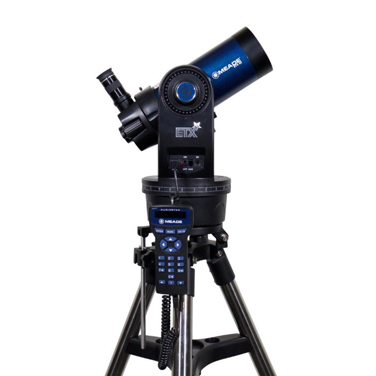 تلسکوپ مید مدل ETX90