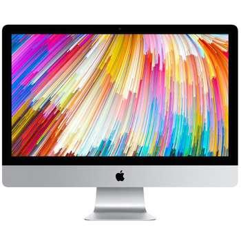 کامپیوتر همه کاره 27 اینچی اپل مدل iMac CTO 2017 با صفحه نمایش رتینا 5K | Apple iMac CTO 2017 with Retina 5K Display - 27 inch All in One
