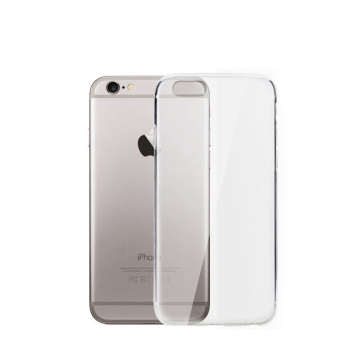 کاور مدل Ultra thin مناسب برای گوشی موبایل اپل iPhone 5/5C/5S