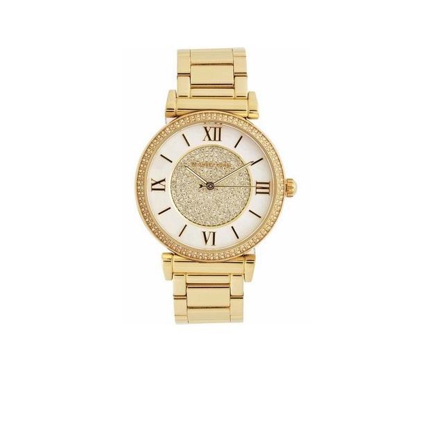 ساعت مچی عقربه ای زنانه مایکل کورس مدل MK3332