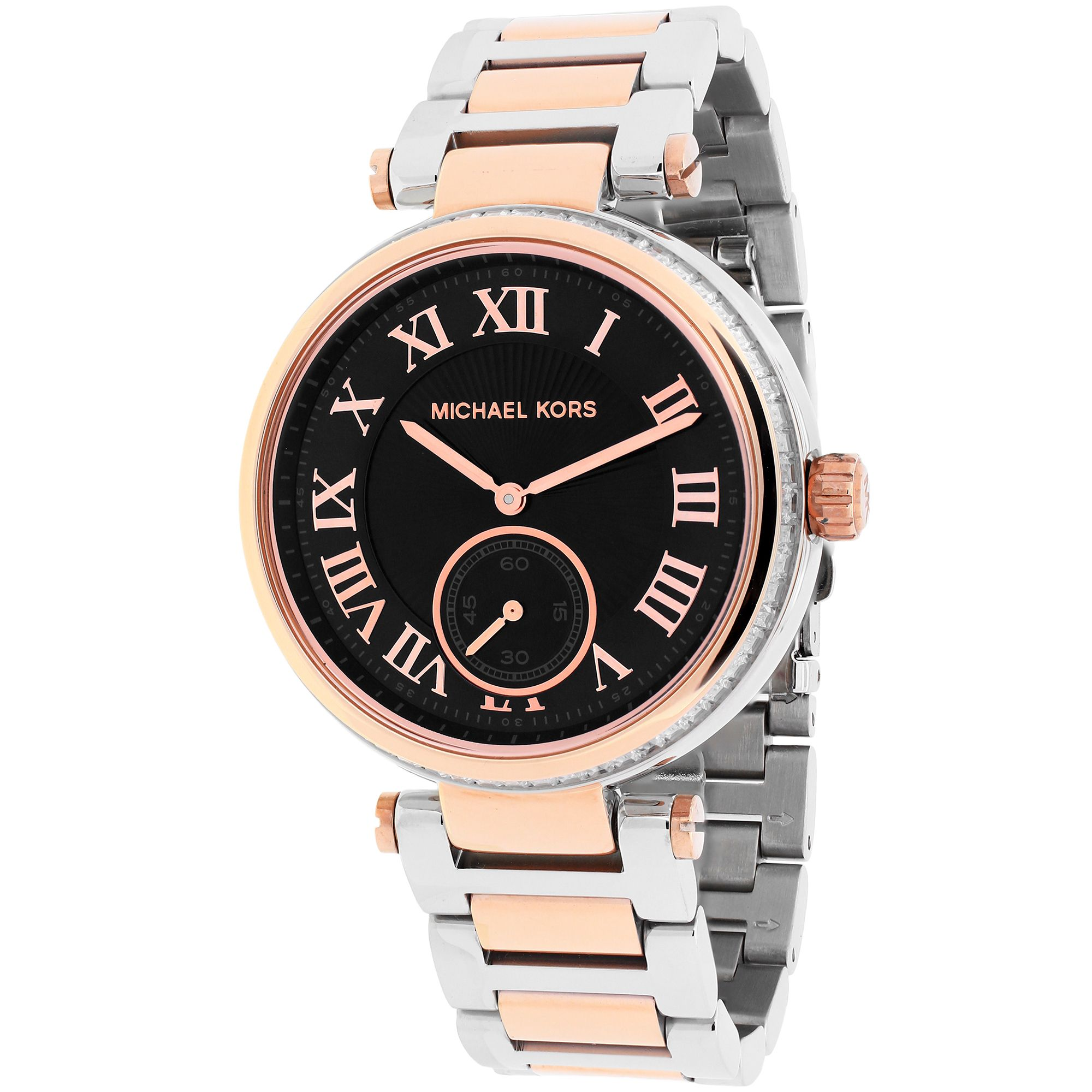 ساعت مچی عقربه ای زنانه مایکل کورس مدل MK5957 54