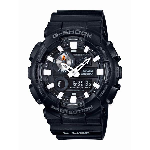 ساعت مچی عقربه ای مردانه کاسیو GAX-100B-1ADR 10