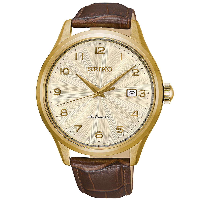 ساعت مچی عقربه ای مردانه سیکو مدل SRPC22K1