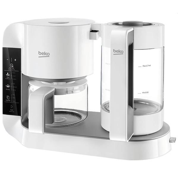 چای ساز بکو مدل BKK2213