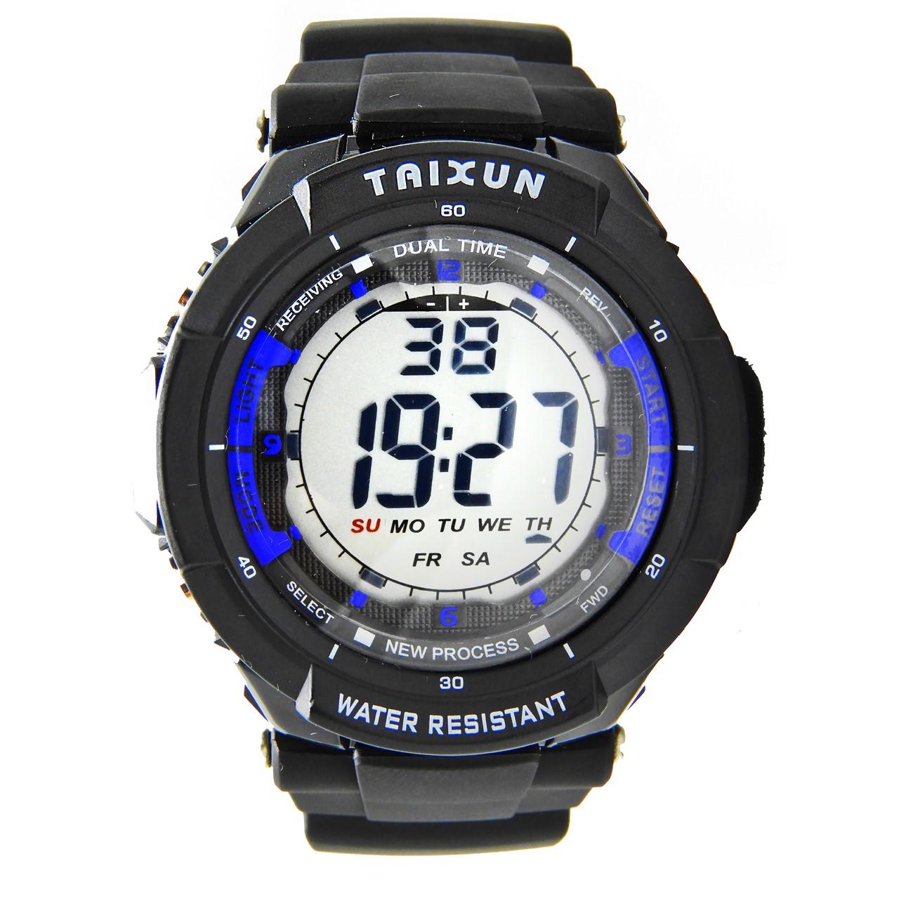 ساعت مچی دیجیتال تایزن مدل Dual Time 52