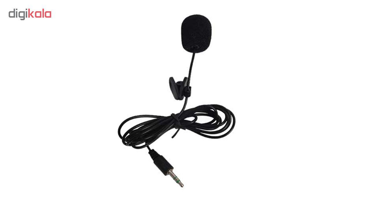 قیمت                      میکروفون یقه ای این وی مدل YW-001              ⭐️⭐️⭐️