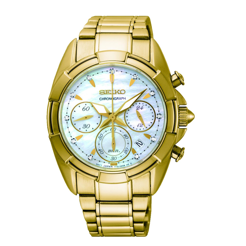 ساعت زنانه برند سیکو مدل SRW782P1