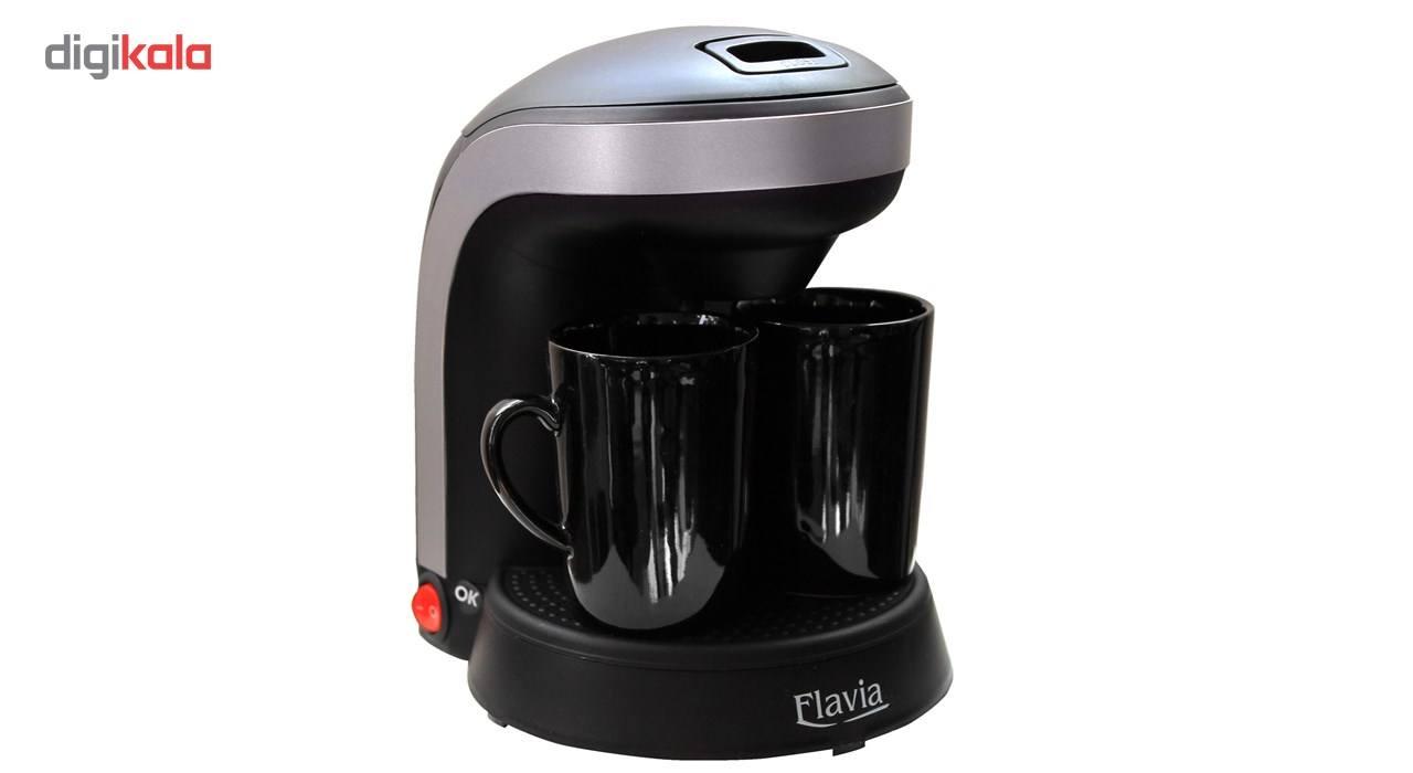 قهوه ساز فلاویا مدل FL-200 main 1 1