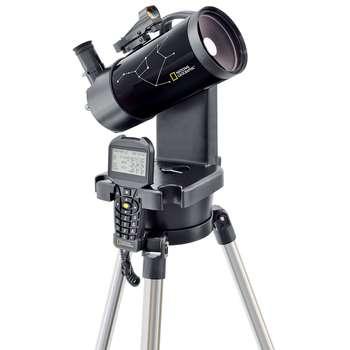 تلسکوپ نشنال جئوگرافیک مدل Automatic 90 mm   National Geographic Automatic 90 mm Telescope