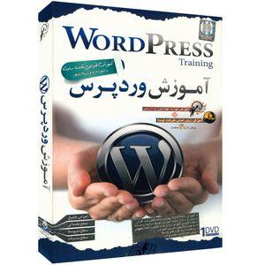 آموزش تصویری Word Press نشر دنیای نرم افزار سینا