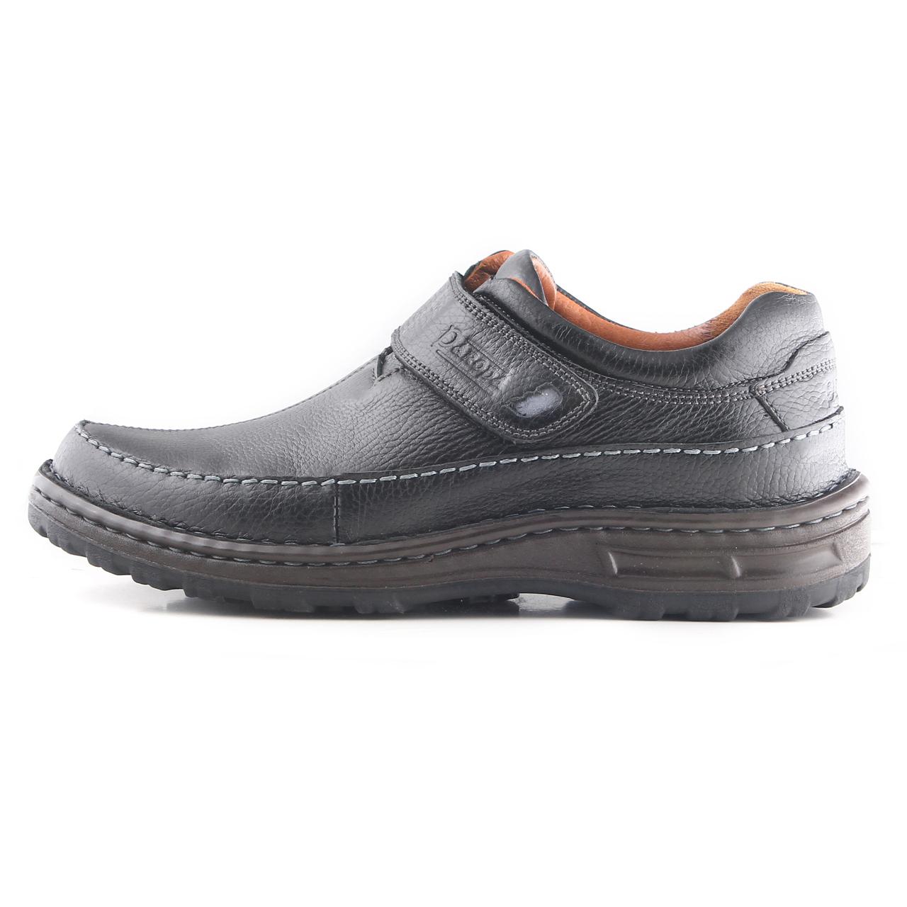 کفش مردانه پاروپا مدل لونارد کد 80312501250