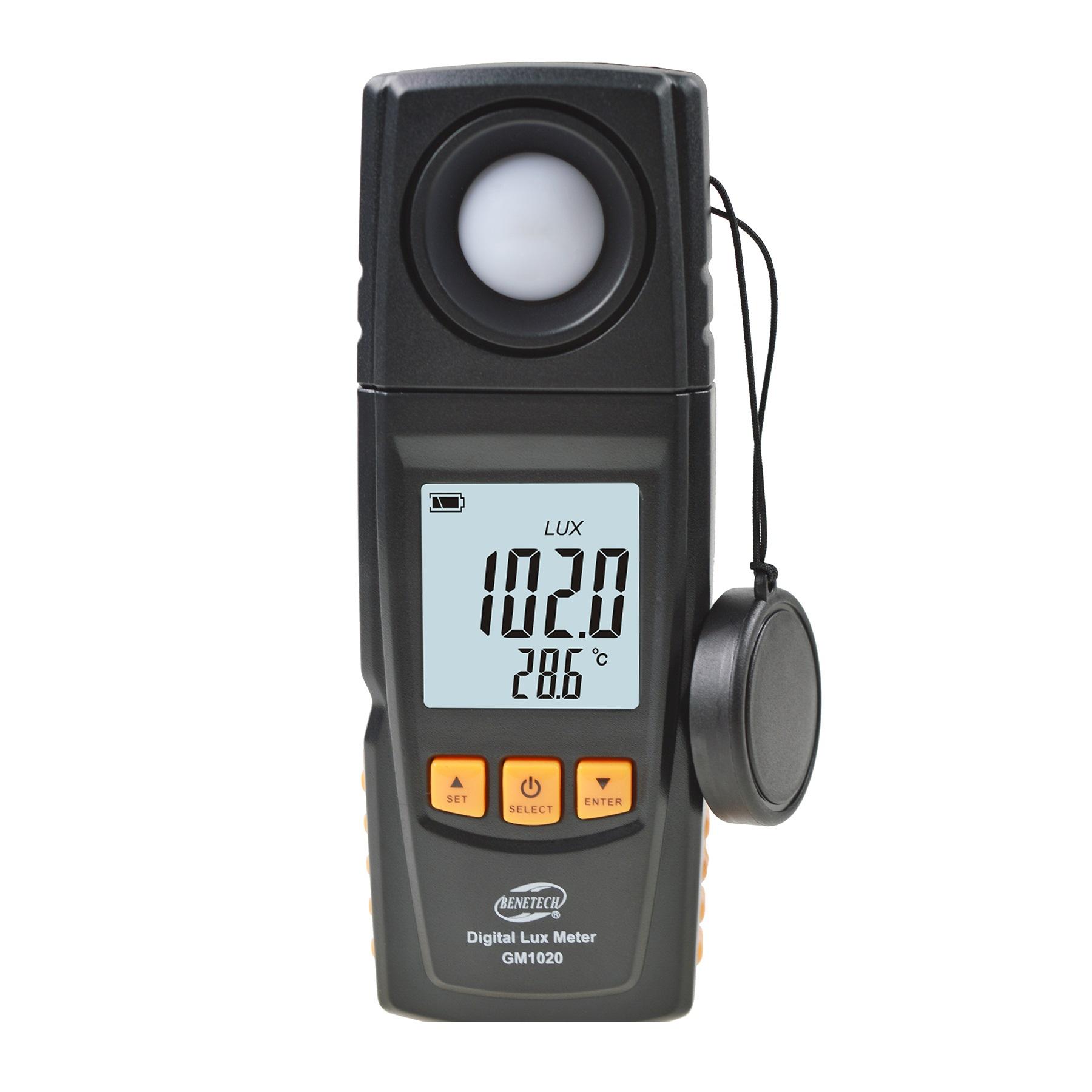 نور سنج دیجیتال بنتک مدل GM1020