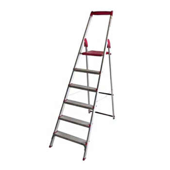 نردبان 6 پله مدل g 116