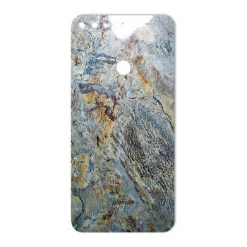 برچسب پوششی ماهوت مدل Marble-vein-cut Special مناسب برای گوشی  Huawei Honor 7C