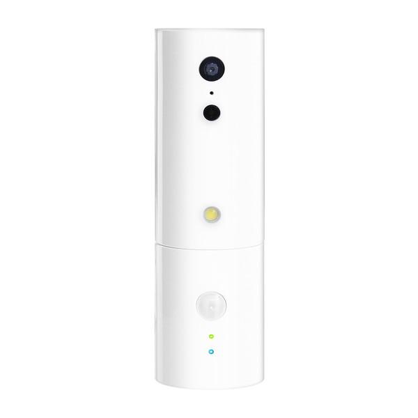 دوربین تحت شبکه هوشمند بی سیم آماریلو مدل iSensor HD
