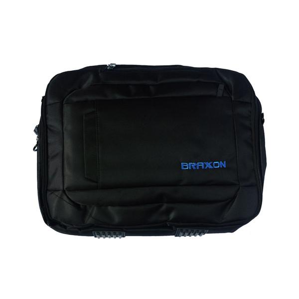 کیف لپ تاپ BRAXON مدل 007 مناسب برای لپ تاپ 15 اینچی