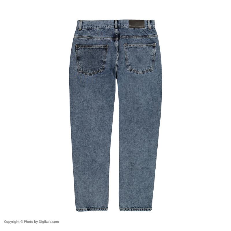 شلوار جین مردانه آر اِن اِس مدل 133054-32