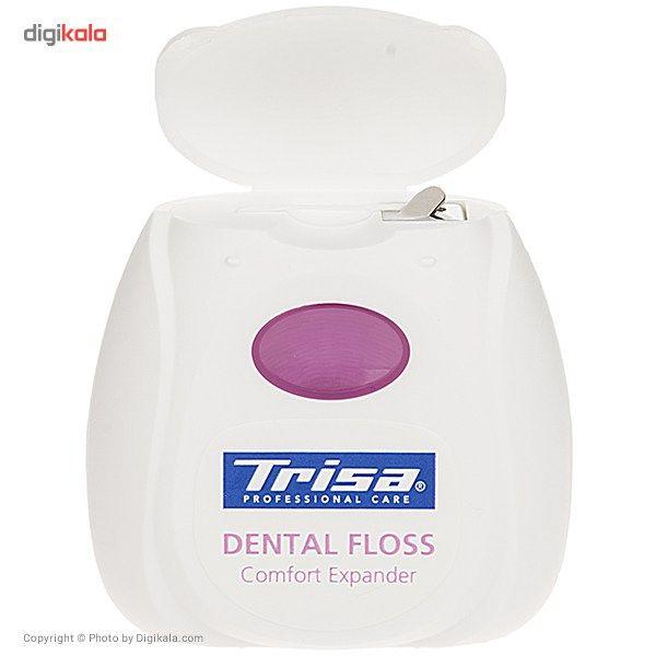نخ دندان تریزا سری Professional  مدل Comfort Expender main 1 2