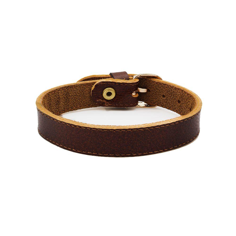 دستبند مردانه رزالیا مدل RBR-MM-L-4