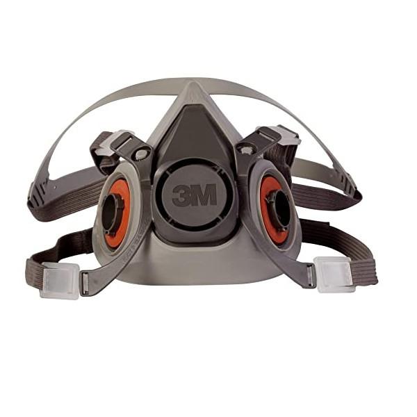 ماسک ایمنی تریام مدل 6200