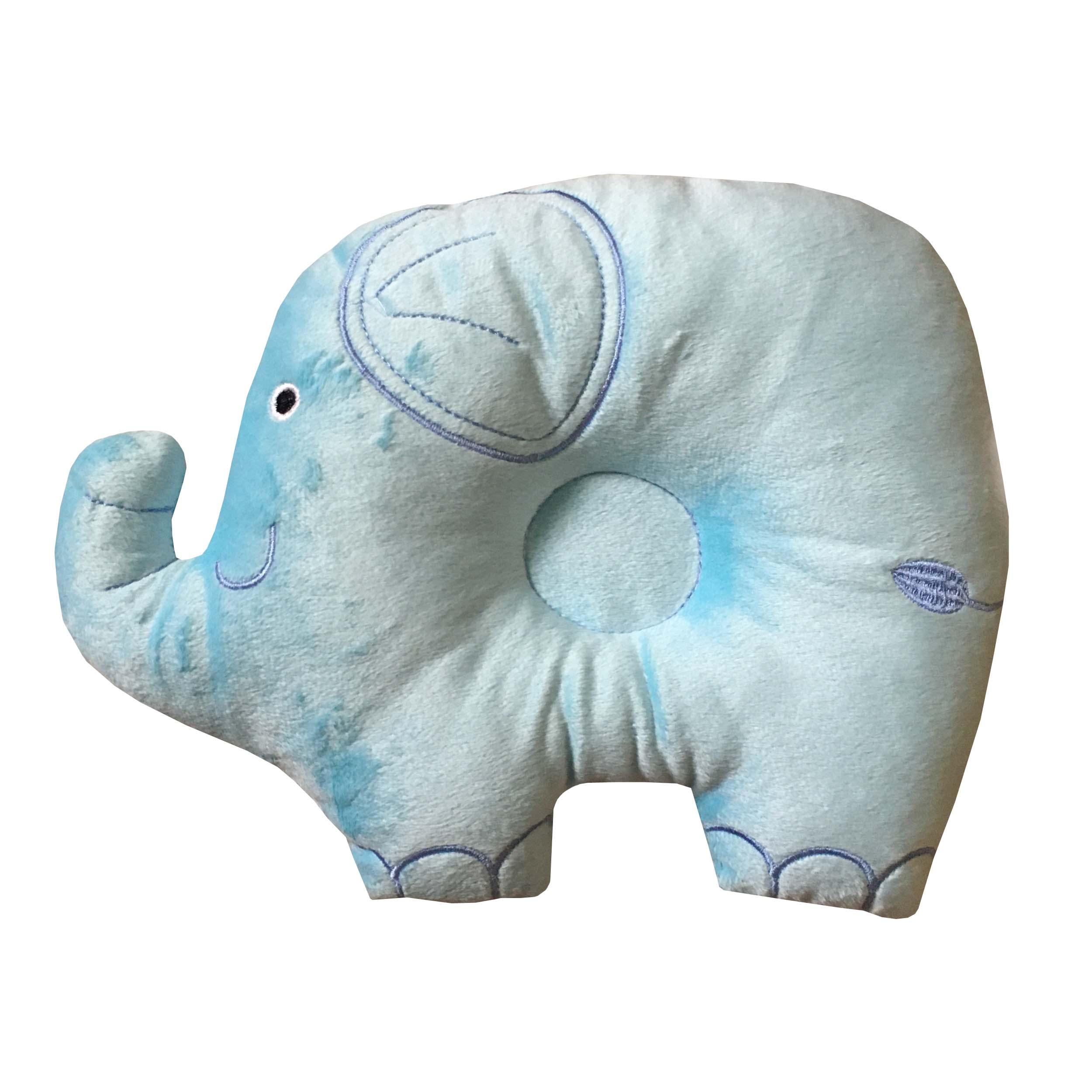 بالش شیردهی مدل فیل کوچولو