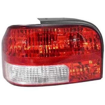 چراغ عقب چپ خودرو فن آوران پرتو الوند مدل PS123 مناسب برای پراید 131