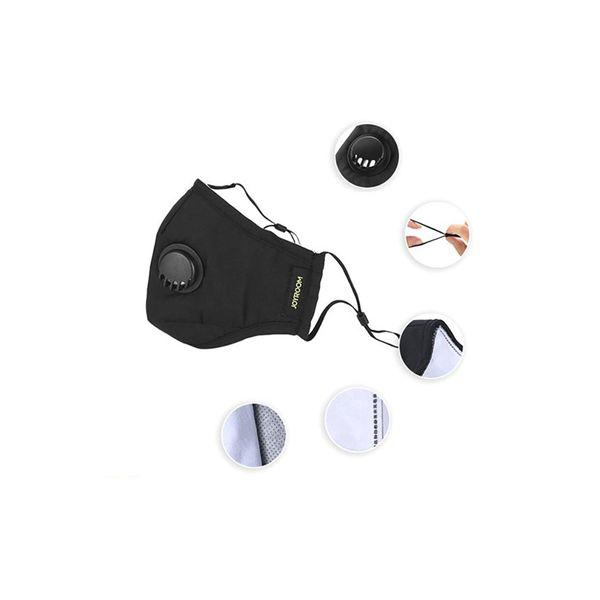 ماسک تنفسی فیلتر دار جوی روم مدل JR-CY201