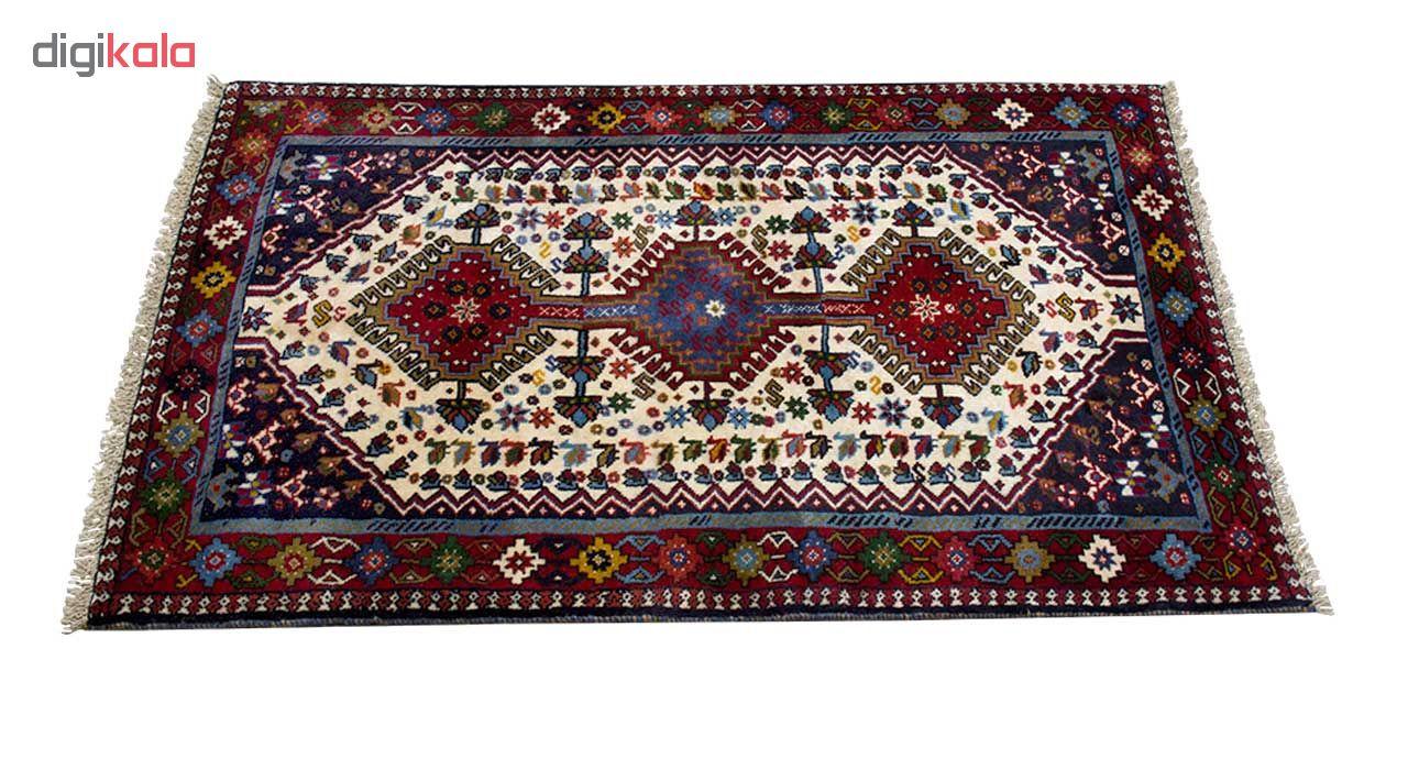 فرش دستباف یلمه یک متری کد 08/9