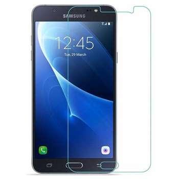 محافظ صفحه نمایش مدل 414 مناسب برای گوشی موبایل سامسونگ J7 2016