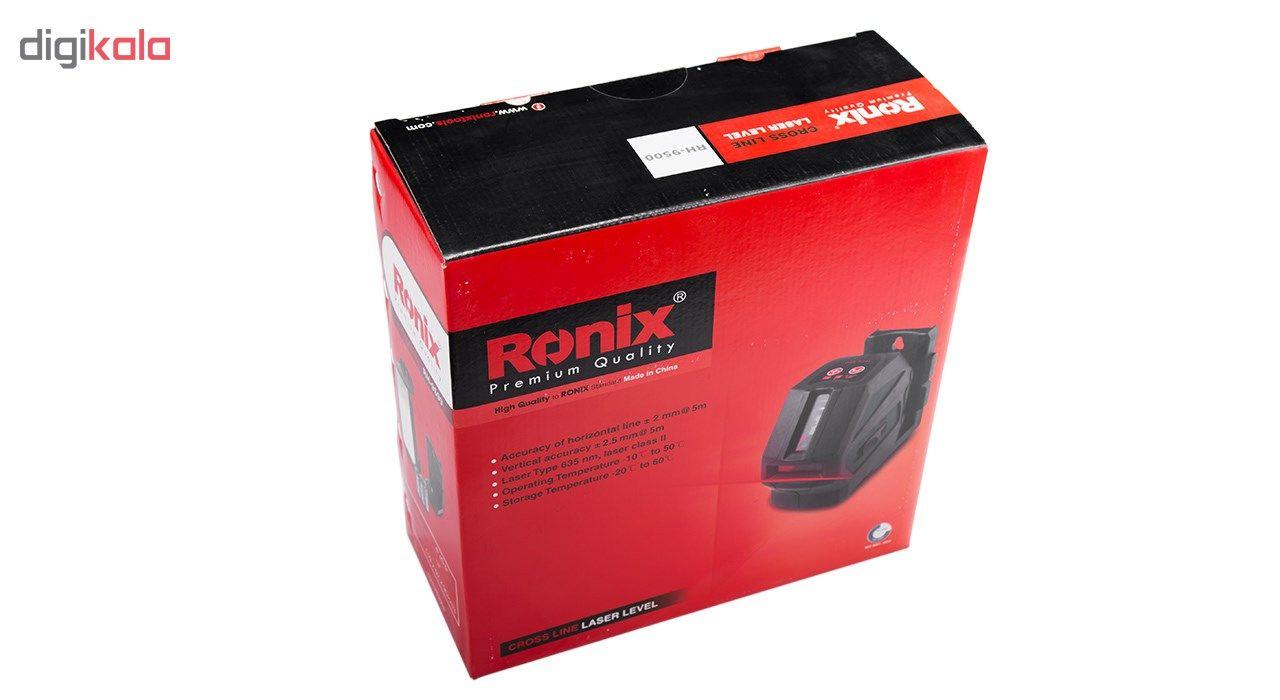 تراز دیجیتال رونیکس RH-9500 main 1 2