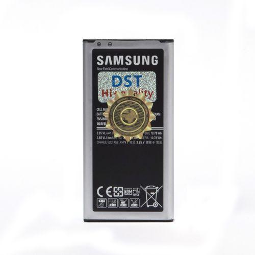 باتری موبایل مدل Galaxy S5 با ظرفیت 2800mAh مناسب برای گوشی موبایل سامسونگ Galaxy S5