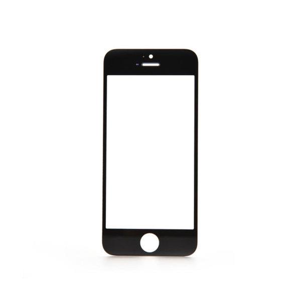 محافظ صفحه نمایش شیشه ای مدل B711 مناسب برای گوشی موبایل اپل آیفون 5/5S/SE