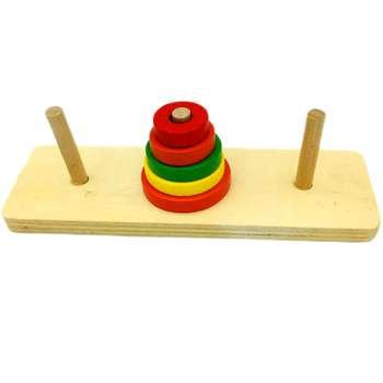 بازی آموزشی برج هانوی کد 711