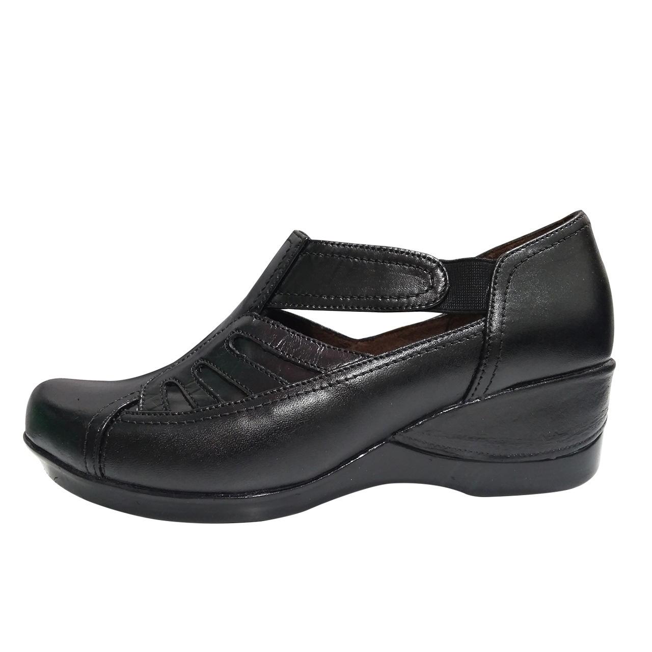 کفش زنانه روشن کد 495 |