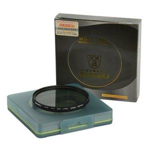 فیلتر لنز بائودلی مدل 67 C - POL