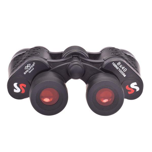 دوربین دوچشمی برکرز مدل 8x40