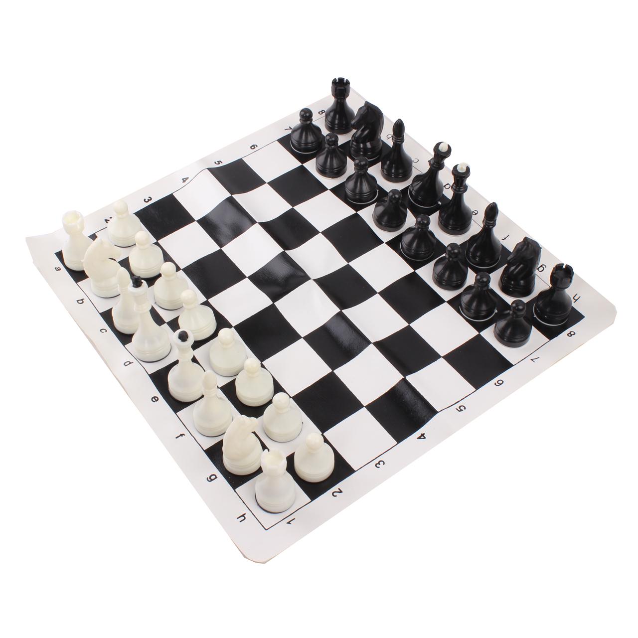 شطرنج فدراسیونی آیدین مدل 9915