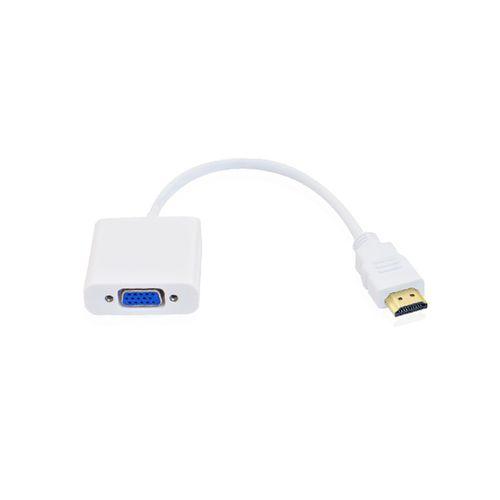 کابل HDMI به VGA پی نت مدل HV1.5