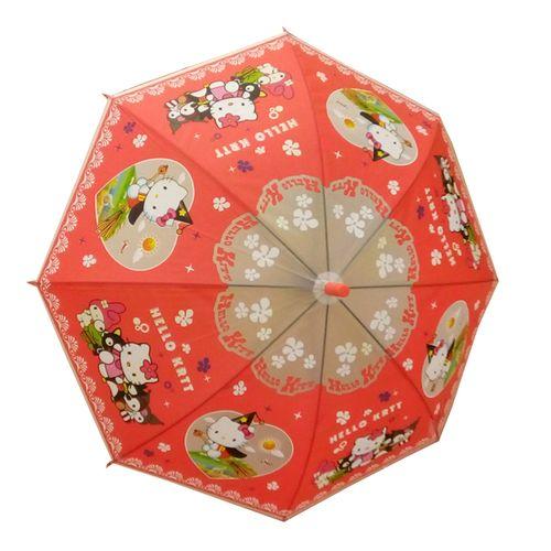 چتر کودک طرح گربه