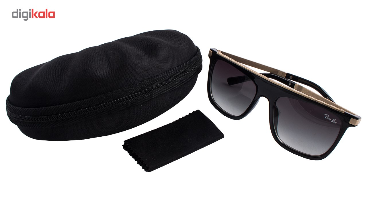 عینک آفتابی واته مدل 9217BL