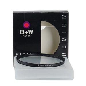 فیلتر لنز مدل B+W MC UV 77